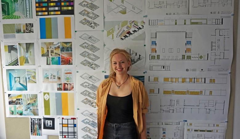 Interior Architecture Internship Ece Architecture
